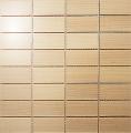 Деревянная мозаика,  Wood Mosaic (Клен)
