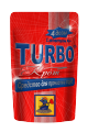 Granules for clearing of sewers with the aluminum Turbo 200 activator gr