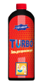 Гель для прочистки канализационных труб Turbo 500 мл
