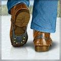 Льодоходи для взуття