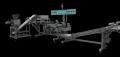 Автоматическая система для производства Лаваша