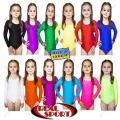 Купальник для танцев, гимнастики и хореографии