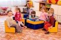 Набор мягкой мебели, арт. 006-00270