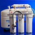 Система обратного осмоса Atoll A-560E Фильтр для воды Атолл