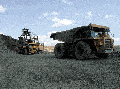 Transportation to combine of an iron ore concentrate. The concentrate is iron ore.