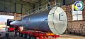 Производство и монтаж водонапорных башен ВБР  по Украине