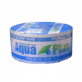 Лента капельного полива Aquaplus 8mil 20см, 1000м