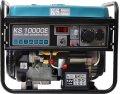 Генератор бензиновый K&S 10000E