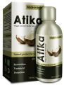 Atika (attic) - coconut oil from a hair loss