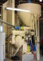 Гранулятор биомассы ОГМ1.5 ОГМ0,8