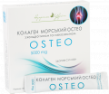 Collagen osteo with glucosamine and chondroitin, sticks of 5 g №14