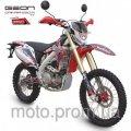 Мотоцикл Geon Dakar 250E 4V EnDuro 2014