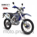 Мотоцикл Geon Dakar 450E EnDuro 2012