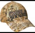 Кепка для охоты и рыбалки Cabela's Men's It's In Your Nature™ Camo Cap