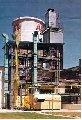 Когенерационная  установка із ГТД Д049