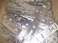 Анкерные пластины АП-1,2,3 (180) для окон