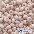 Бисер Preciosa 10/0 цв. 03212, фасовка 5г, солгель окрашенный SDC, бежевый, круглый, (УТ0004864)