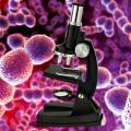 Микроскоп / детский микроскоп