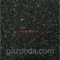 Мраморная крошка (щебень) черный 1-3 мм
