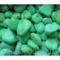 Декоративные камни зеленые