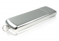Металлический флеш-накопитель 4GB