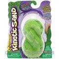 Лепка Wacky-tivities Kinetic Sand Neon Зеленый 71401G