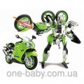 Робот-Трансформер Roadbot Kawasaki Ninja Zx-12R 53010R