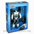 Робот-Трансформер X-Bot Полиция 80030R