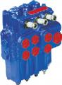Гидрораспределитель типа Р-80-3/2-222 трактор, погрузчик