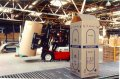 Упаковка для промышленных товаров из гофрокартона