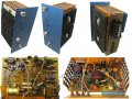 Power supply-220/9013 BRU 5/24, item code 31617
