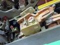 Automatic machine power AK50-3, product code 38188