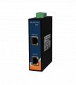 Sprzęt kontrolny oraz sterujący dla systemów przekazania danych