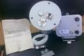Указатель-сигнализатор крена маятниковый УСКМ-3