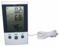 Термогигрометры DT-2, DT-3, MT-3