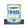 "Enamel acrylic PROFI of ""kompozit"" 0.8l"