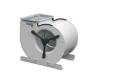Радиальный вентилятор двустороннего всасывания однофазные D 640/E 35