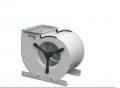Радиальный вентилятор двустороннего всасывания однофазные D 770/E 65