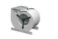 Радиальный вентилятор двустороннего всасывания трехфазные DS 0-101/TD10