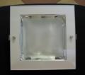Точечный светодиодный светильник LED-POINT-21 встроенного типа для офисов, магазинов