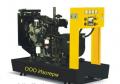 Дизельный генератор (электростанция) Perkins 10 кВА