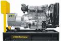 Дизельный генератор (электростанция) Dalgakiran ENTER, 22 кВА