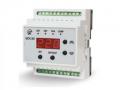 Блок управления средне- и низкотемпературными холодильными машинами с автоматической оттайкой МСК-301-85