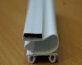 Уплотнительная резина для холодильников, холодильных дверей