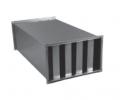 Noise suppressor rectangular SMN