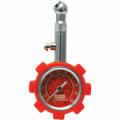 Манометр для измерения давления в шинах COIDO 6075