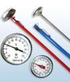Термометр биметаллический игольчатый ТБИ