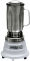 The WARING 800S blender (for crushing dry, fragile and bulks, soft, fibrous and vegetable fabrics, and also for work with the materials containing a large amount of water) is ideally suited for preparation of tests.