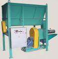 Пресс шнековый для брикетирования УБТ-350