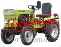 Трактор DW 150R 15 л.с. с гидронавесным мех-мом